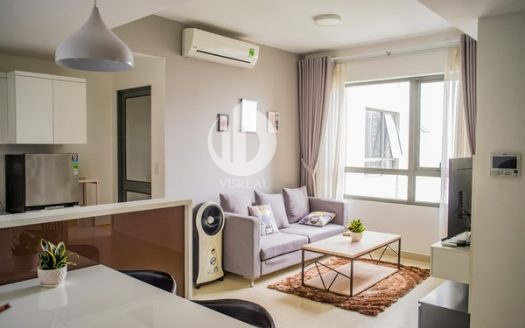 MasteriThao Dien Apartment- Elegant design,with panoramic views of the city and the Saigon River.