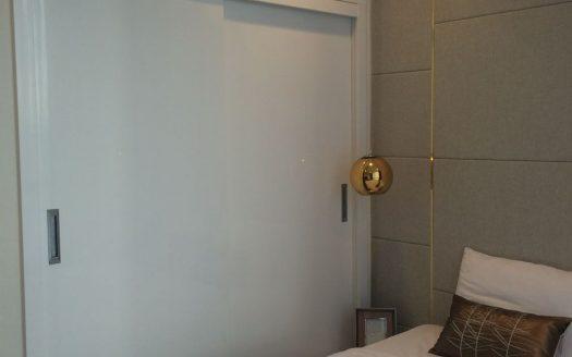 Hotttt! Vinhomes Central Park Apartment for lease only $700, 1BRs, full furniture.