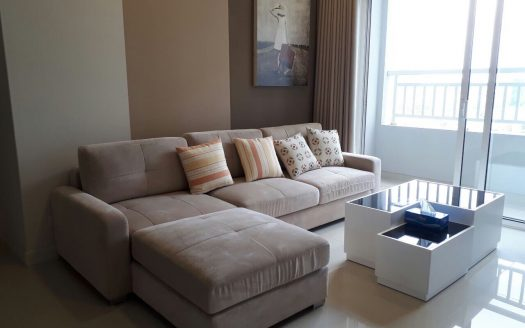 Sunrise City Apartment for rent, Stylish furnished, 2 beds, High Class, $1200