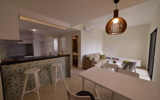 Masteri Thao Dien - Smart Apartment, 2Brs, Full Furniture, High Floor