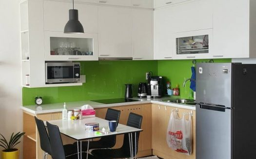 Apartment for young people, 1Br, City center, $900 per month in Prince Residence apartment