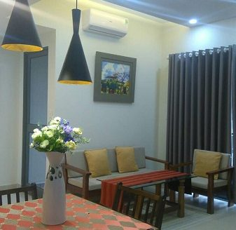Masteri Thao Dien -T1 Tower, Nice Decoration, 2Brs, 26th Floor, $670