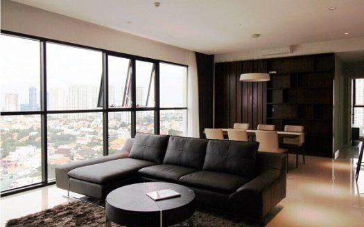 Thao Dien Pearl - 3bedrooms, Spacious, Nice, Full Furniture, $1700