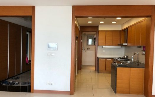 Xi Riverview Palace Project - Modern Apartment, Spacious, 185sqm, 3Brs