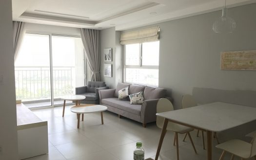 Tropic Garden Apartment is designed lightly, elegantly, 2Brs, 88sqm, $950