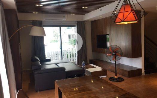 Masteri Apartment - Magnificent palace on the Saigon river