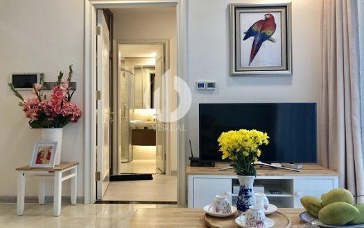 Vinhomes Golden River Apartment - Designed in Elegant Style, Lovely, Full Furnit