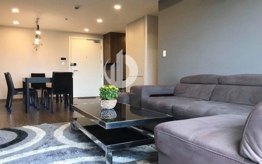 Masteri Thao Dien Apartment – Live in a green, clean, modern and luxurious environment.