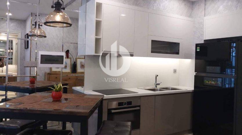 Vinhome Golden River Apartments