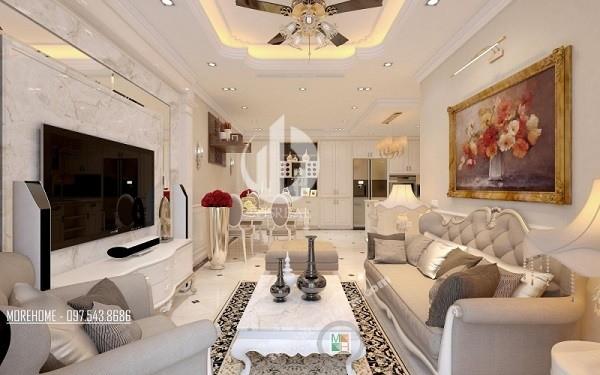 The most prestigious interior design company in Ho Chi Minh City.