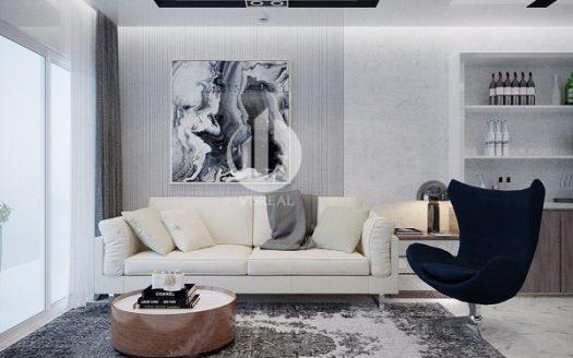 Estella Heights Apartment -Gorgeous Apartment,Full living facilities.
