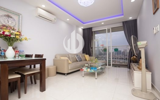 Beautiful apartment in Tropic Garden Apartment, fully furnished, modern.