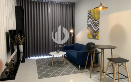 Masteri An Phu Apartment - Designed in Asian style, modern and comfortable.