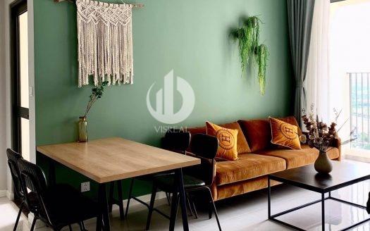 Unique Masteri An Phu apartment