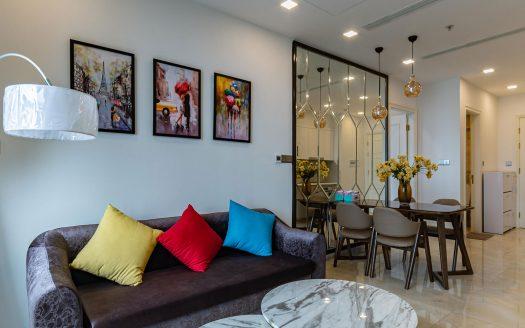 1-Bedroom For Rent In Aqua 3