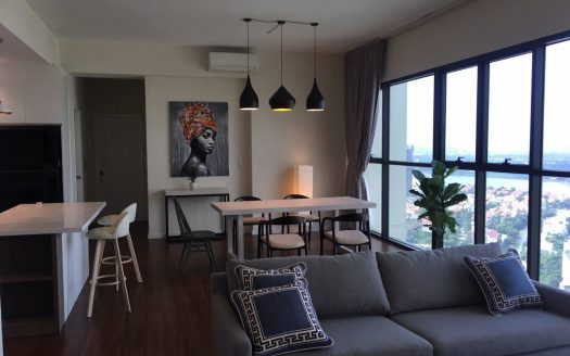 The Ascent Apartment For Rent