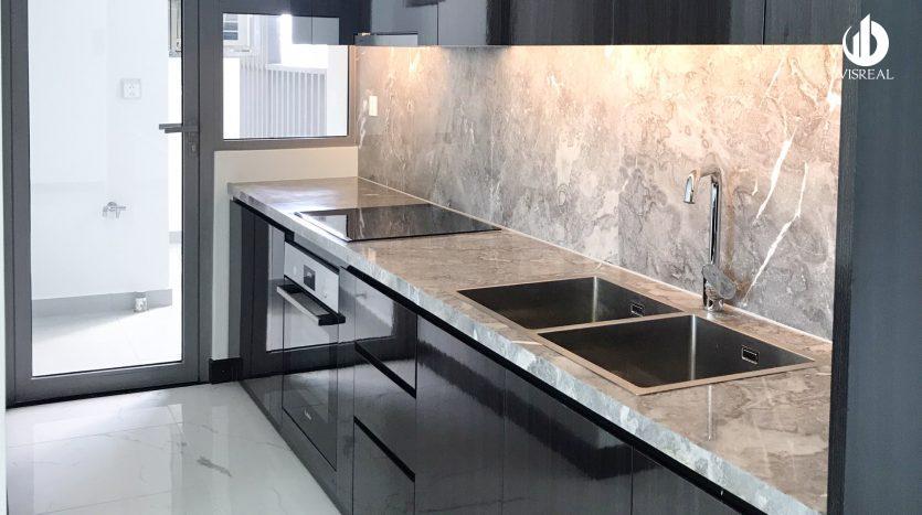 Kitchen, Empire City